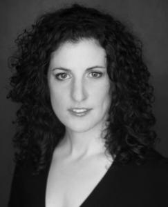 Naomi Wright