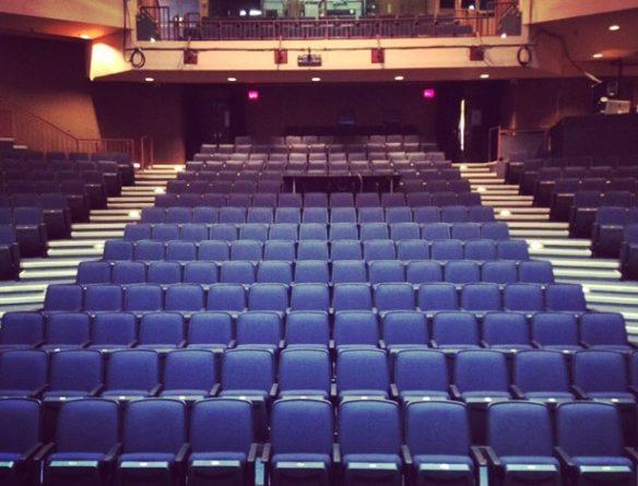 New Theatre Seats (2)